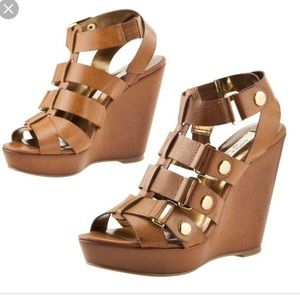Cynthia Vincent🌟HP🌟for Target Gladiator Sandals